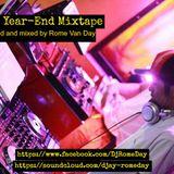 Rome Van Day - BootUp (Bootleg & Mash-Ups) 2013 Year-End Mixtape