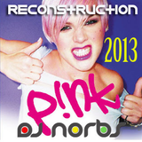 Pink Sober - DJ Norbs - Reconstruction MIx 2013