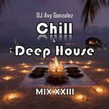 Chill & Deep House Mix 23