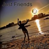 Harada @ Just Friends 2016