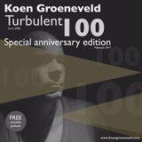 Koen Groeneveld Turbulent 100 - Special Anniversary Edition