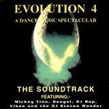 DJ Stevee Wonder - Evolution 04, 30th April 1994