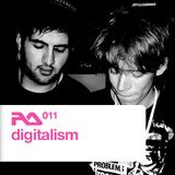 RA.011 Digitalism