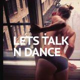 Astraoum - Lets Talk N Dance (live mix)