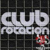 Club Rotation Live w. Mike Riverra (12 Mar 2013)