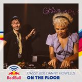 On the Floor - Cassy b2b Danny Howells at Cassy's Play House, Pacha, Ibiza