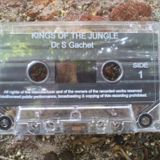 Dr S Gachet w' MC FREE and Easy @ Kings of the Jungle 1994 SideA