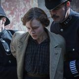 Historisk kvinnokamp i filmen Suffragette