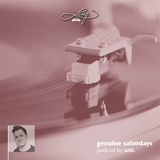 GENUINE SATURDAYS Podcast #054 - Taikee