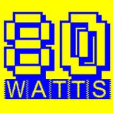 80 WATTS - Edição 16