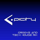 Groove & Tech House Mix - Part 1