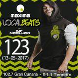 Maxima Local beats by Ray Castellano 123 (13-05-2017)