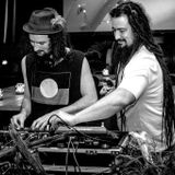 BROTHERS: Live @ Woof Doof & Eat The Beat - Music is the Answer [May 2018]