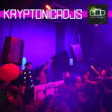 Kryptonicadjs @The box party @Gate after carnevale 18_02_2018