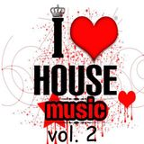 DJ PRITHVI - I LOVE HOUSE MUZIK Vol- 2