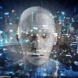 Genius Mr C – The Universe Journey Episode 5 - AI Volution
