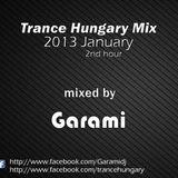 Garami Trance Hungary Mix 2013 January Hour 2