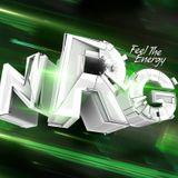Sonic Mine - Energy Podcast 62 (23.04.2015)