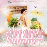 ALL MIX SUMMER 1 Mixed by DJ meg