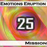 Emotions Eruption [Mission 25]