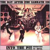 TDATS 126: Into The Pit [US Metal 1976-1979]
