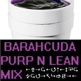 Barahcuda - Purp N Lean Mix (18Min Of Trapped Out Hitters)