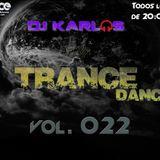 TRANCE DANCE 022 by DJKARLOS