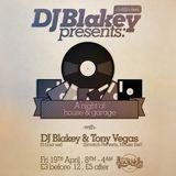 """""""DJBP"""" Promo Mix - April 2013"""