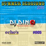 Echos North Wildwood - Summer 2015 #005