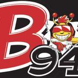 B-94 FM Dance Party October 6, 1990  DJ Dominate Live Part 1
