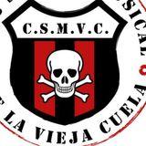 Club Social y Musical de la Vieja Cuela recibió a La Minga Centro Cultural