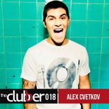 The Clubber Mix 018: Alex Cvetkov