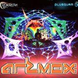 Artmox - Live Set @ RadiOzora 2015