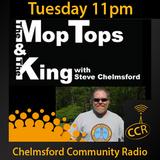 The Mop Tops & The King - #TheMopTopsandTheKing - 08/09/15 - Chelmsford Community Radio