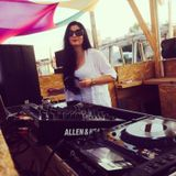 Sea - Live @ Kudos Beach 28-8-2015, Sunset
