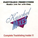 Party Dance Production - Kuschel Mixes 1