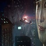 Immersion 004 - Cityscape