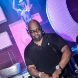 Frankie Knuckles @ A DIRECTOR'S CUT SESSION 11/01/2011 Happy Birthday To Me