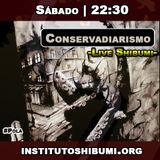 26.11.16_[Live] Conservadiarismo - Pola