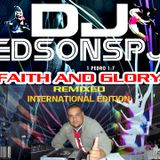 CD FAITH AND GLORIA DJ EDSONSPJ