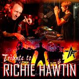 Tribute to RICHIE HAWTIN  - Techno Live Session 2018 -