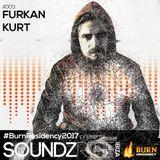 SoundzRise pres #BurnResidency 003 by FURKAN KURT