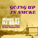 Going Up in Smoke