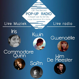 Off The Record 1 maart 2014 / Quindo 2 jaar/ Pop-up Radio