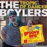 """Gruviera (Groovy Era) - """"Punk 'n roll circus"""" ospiti The Boylers (puntata del 14.01.18)"""