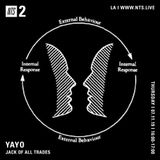 Yayo - 11th July 2019