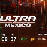 Sunnery James and Ryan Marciano - Live @ Ultra Mexico 2017 (Ciudad De Mexico) - 07.10.2017