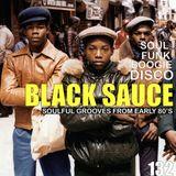 Black Sauce Vol.132