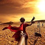 Magic Sunset 063 (Follow Me To Zenith)