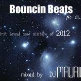 Bouncin Beats 2012 No. 01 - Dj Maurice